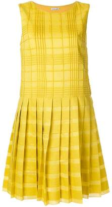 Tomas Maier coastal cotton dress