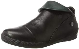 Andrea Conti Women's 0340518 Ankle Boots