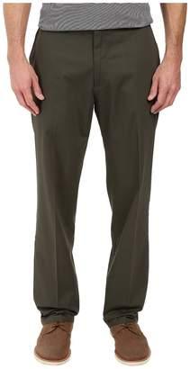 Dockers Signature Khaki D3 Classic Fit Flat Front Men's Casual Pants