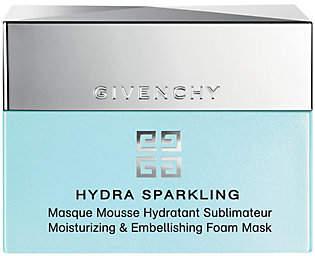 Givenchy Hydra Sparkling Moisturizing Foam Mask
