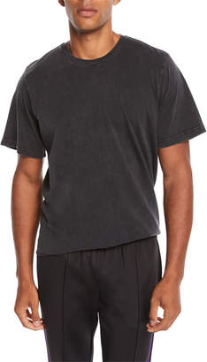 Ovadia & Sons Men's Type-O1 Washed Jersey T-Shirt