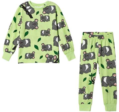 Tao & Friends Green Koala Two Piece