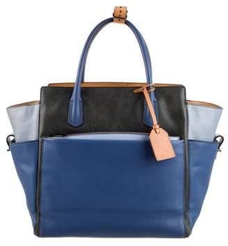 Reed Krakoff Large Leather Bag