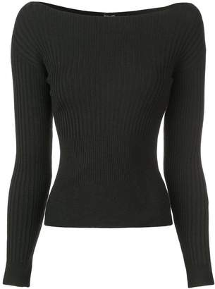 Rachel Comey Distend cropped sweater
