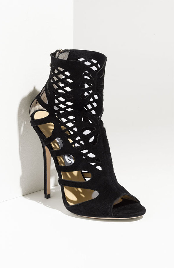 Jimmy Choo 'Imogen' Caged Sandal