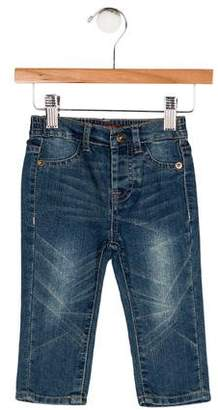 7 For All Mankind Seven Boys' Two Pocket Jeans