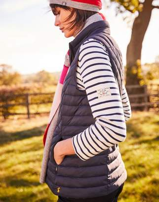 Joules Brindley Quilted gilet