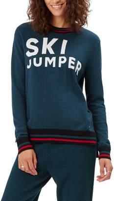 Sweaty Betty Ski Jumper Sweater