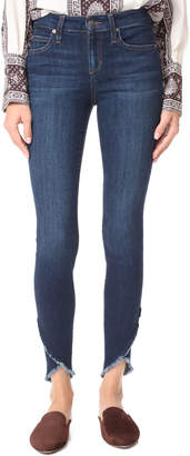 Joe's Jeans Icon Ankle Jeans $178 thestylecure.com