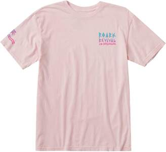 Roark Revival Fast Times Short-Sleeve T-Shirt - Men's