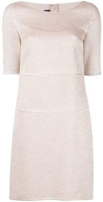 Talbot Runhof Motta dress