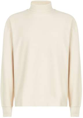 Lemaire Roll Neck Sweater