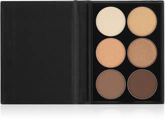 NYX Beauty School Dropout 101 - Nude Eyeshadow Palette