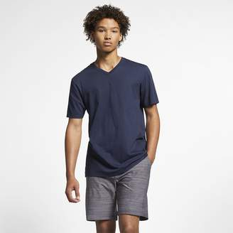 Hurley Premium Staple Men's V-Neck T-Shirt