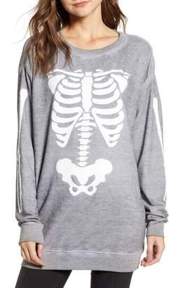 Wildfox Couture X-Ray Vision Road Trip Sweatshirt