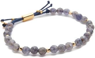 Gorjana Power Iolite Bracelet for Focus $58 thestylecure.com