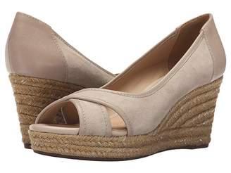 Geox WSOLEIL8 Women's Wedge Shoes