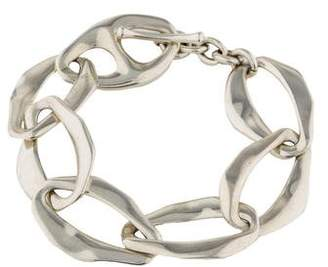 Tiffany & Co. Aegean Toggle Bracelet
