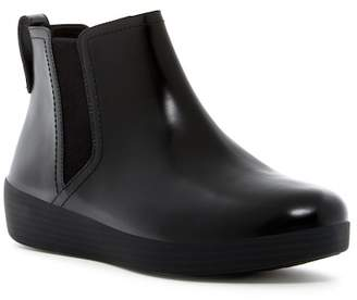 FitFlop Superchelsea Leather Boot