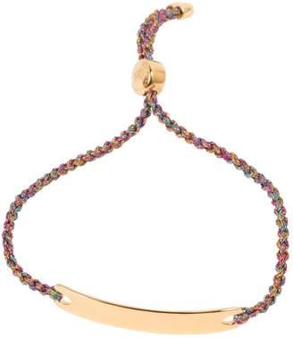 Monica Vinader Gold Metal Bracelet