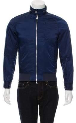 J. Lindeberg Lightweight Zip-Up Jacket