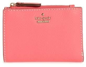 Kate Spade Thompson Street - Abri Leather Wallet