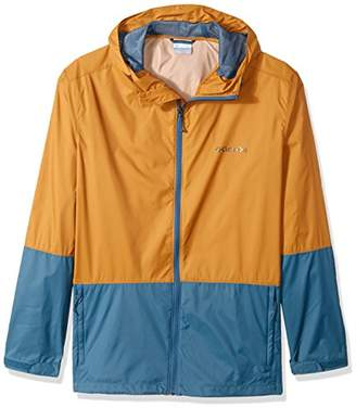 Columbia Men's Big and Tall Roan Mountain Jacket