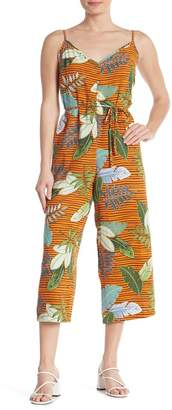 Cotton On Jojo Tropical Jumpsuit