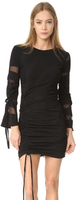 IRO Liya Dress $582 thestylecure.com