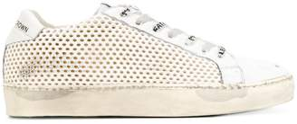 Leather Crown M Iconic 2 trainers