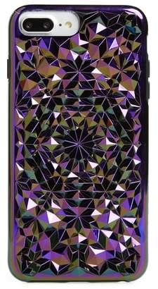 FELONY CASE Cosmic Kaleidoscope iPhone 7/8 & 7/8 Plus Case