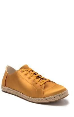 Toms Lena Satin Espadrille Sneaker