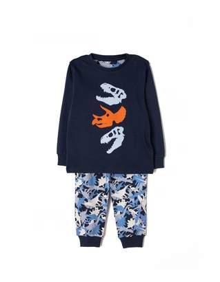 Zippy ZIPPY Boy's Pijama Dinosaurio Pyjama Sets
