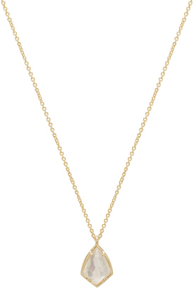 Kendra Scott Cory Necklace $55 thestylecure.com