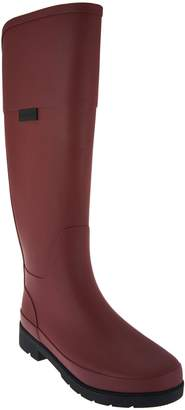 Marc Fisher Tall Shaft Rain Boots - Civil