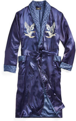 Ralph Lauren Limited-Edition Souvenir Robe