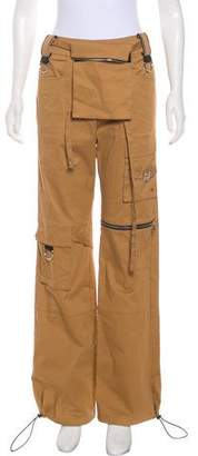 I.AM.GIA High-Rise Cargo Pants