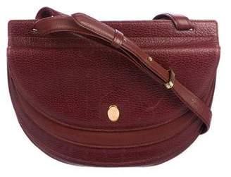 Cartier Vintage Double Flap Bag