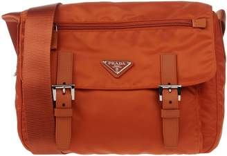 Prada Cross-body bags - Item 45413459QP