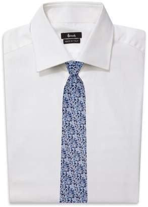 Stefano Ricci Pailsey Silk Tie