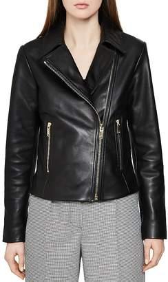 50987c38ab3f Reiss Biker Women's Jackets - ShopStyle