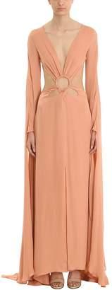 Cult Gaia Jasmin Cutout Gown