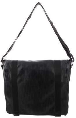 Christian Dior Diorissimo Messenger Bag