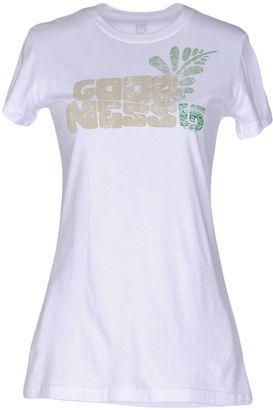 BURTON T-shirts $63 thestylecure.com