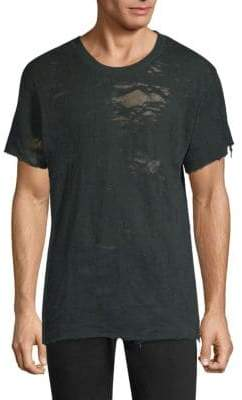 IRO Alkmaar Distressed Tee