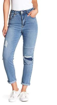 Cotton On & Co. 90's High Rise Stretch Jeans