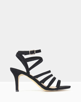 betts Iris Strappy Heels