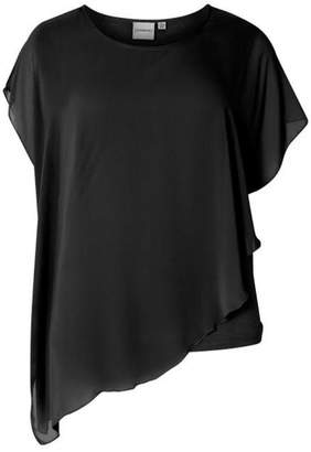 Junarose Black Top