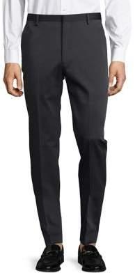 Laboratory LT Man Flat-Front Dress Pants