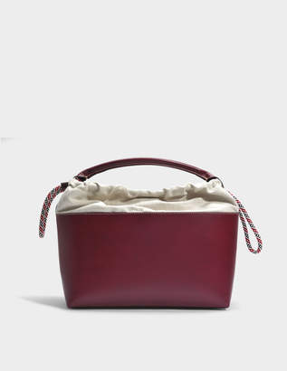 Sale Shopstyle Uk Tote In Bags Burgundy w0gxatZqn